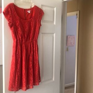 Xhilaration size 5 dress